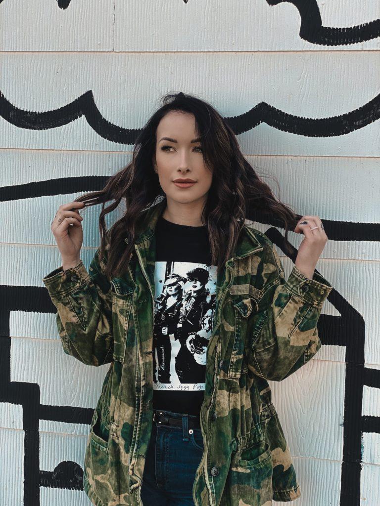 Jeannette Ware - owner J. Bella Tattoo