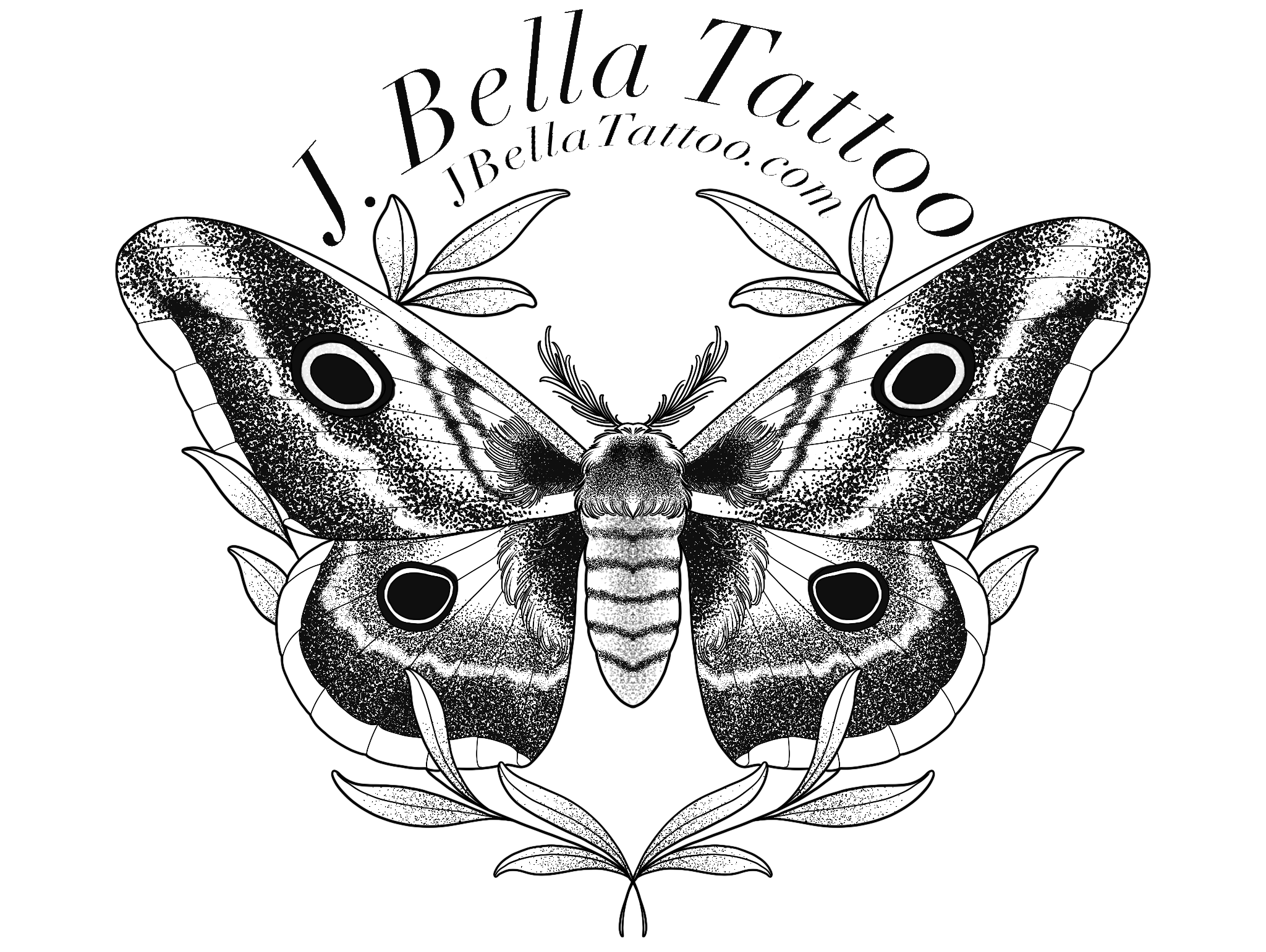 J. Bella Tattoo